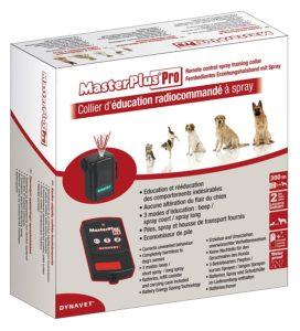 MASTERPLUS PRO Best Remote Control Vibrating Dog Collars
