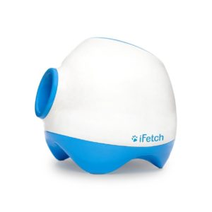 Electronic Ball Throwers for Dogs