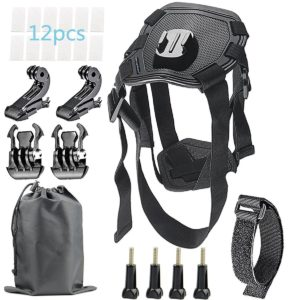 Best GoPro Dog Chest Harness and Accessories 2019 2