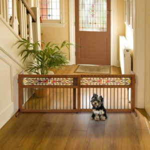 Top 7 Best Indoor Dog Gates For Your Home 2019 12