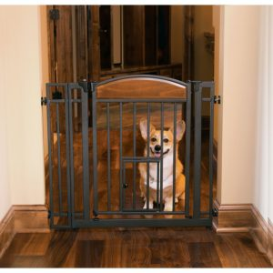 Top 7 Best Indoor Dog Gates For Your Home 2019 8