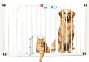 Top 7 Best Indoor Dog Gates For Your Home 2019 11
