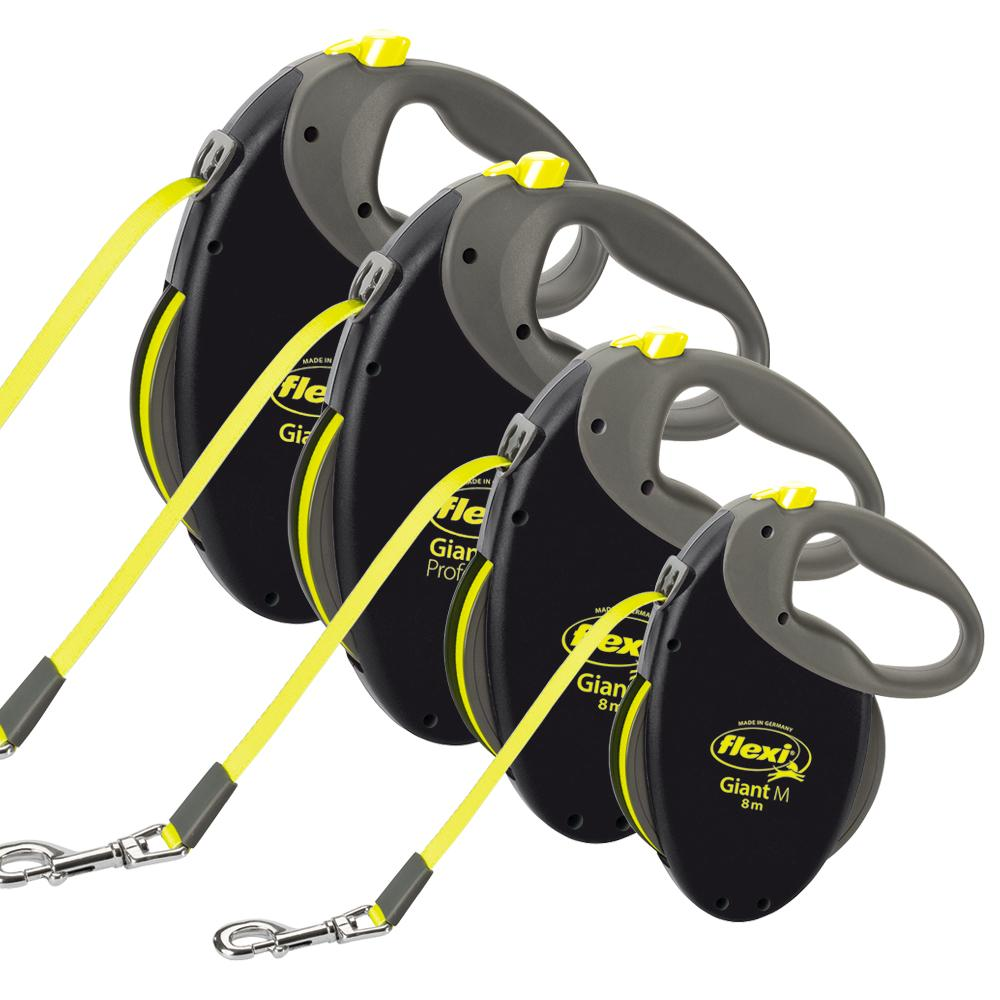 Giant Flexi Retractable Lead