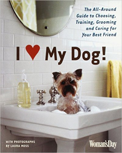 i heart my dog dog obedience magazine