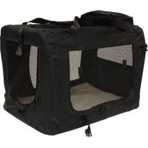 Portable Fabric Dog Travel Crates
