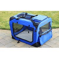 RayGar Portable Dog Travel Crate