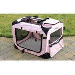 RayGar Portable Dog Crate