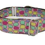 2 inch Martingale Dog Collars