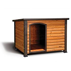 OutDoor Dog House by Precision Pet