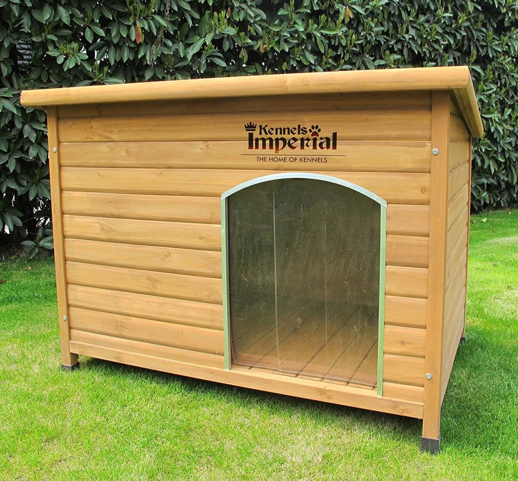 Top 5 Best Outdoor Dog House Reviews - Dog Houses for Your Garden 6