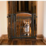 Top 7 Best Indoor Dog Gates For Your Home 2019 3