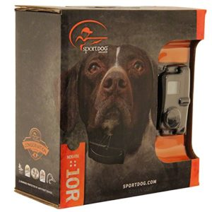 Best Remote Control Vibrating Dog Collars SPORTDOG