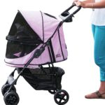 Best Most Popular Dog Stroller For Walking Your Dog 2019 1