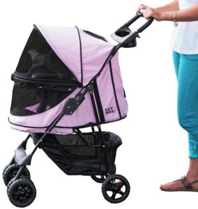 BEST DOG STROLLER - HAPPY TRAILS