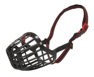 Best Dog Muzzles for biting dogs