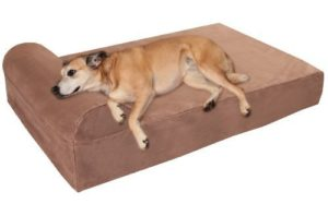 Best Large Orthopedic Dog Beds Review 2019 16