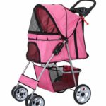 Best Most Popular Dog Stroller For Walking Your Dog 2019 3