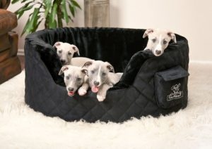 Best Large Orthopedic Dog Beds Review 2019 17