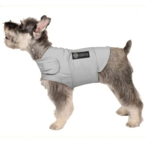 Dog Anxiety vests by Kennell Club