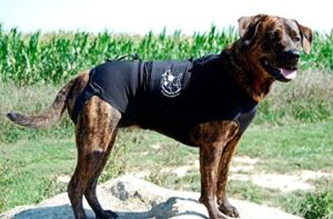 The Original Dog Anxiety Vests