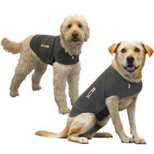 Thundershirt Dog Anxiety Vests