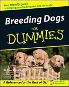 Dog Breeding For Beginners - How to Be the Best