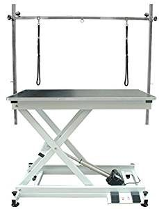 Best Portable and Professional Grooming Table Thats Perfect For Your Dog