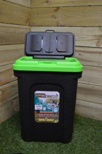 Dog Food and Pet Food storage bin