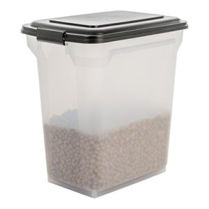 Dog Foods Last Long in an Airtight Dog Food Storage Container 5