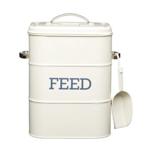 Dog Foods Last Long in an Airtight Dog Food Storage Container 6