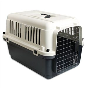 Best Dog Travel Crate Transport Box
