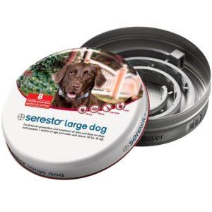 Dog Flea Treatment COllar