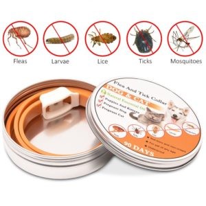 Dog Flea Treatment COllar