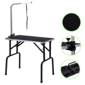 Best Portable and Professional Grooming Table Thats Perfect For Your Dog 2019 16