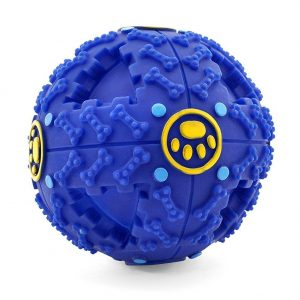 best indestrucible dog chew toys: BALLS