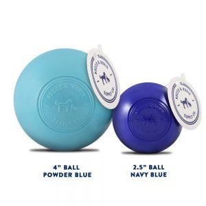 indestructible dog chew toys: BALLS