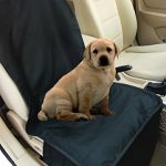 Best Dog Rear Car Seat Covers and Dog Car Hammocks 4