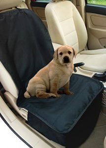 NAC&ZAC BEST RESR DOG SEAT CAR COVERS