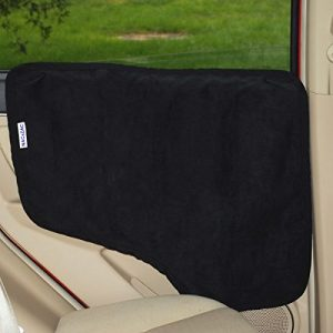 Best Dog Rear Car Seat Covers and Dog Car Hammocks 10
