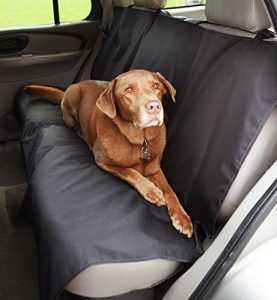 Best Dog Rear Car Seat Covers and Dog Car Hammocks 9