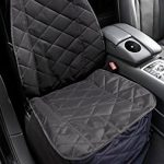 Best Dog Rear Car Seat Covers and Dog Car Hammocks 6