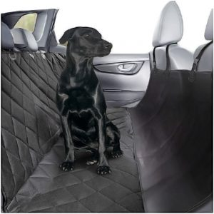 plush paws best rear dog ceat car cover