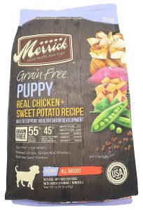 Best Dry Dog Food for Puppies - 5 Perfect Foods to Choose From 4