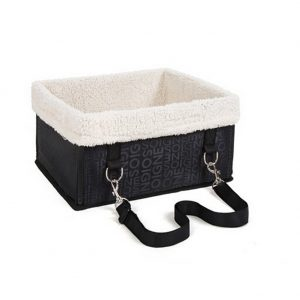 Best 5 Small Dog Booster Seat – Allow Your Dog to Ride Comfortably 3