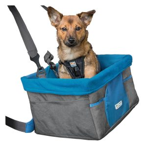 Best 5 Small Dog Booster Seat – Allow Your Dog to Ride Comfortably 2