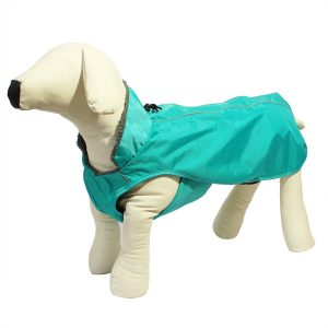 BEST WATERPROOF DOG COAT WITH CHEST AND BELLY PROTECTION BY ONDOING