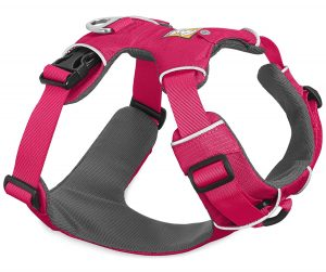best dog harnesses for running Ruffwear