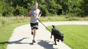 Best Hands Free Dog Leash / Lead:  Help Your Dog Keep Up on Your Run! 1