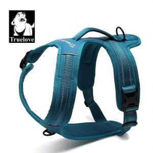 BEST DOG HARNESSES FOR RUNNING TrueLove