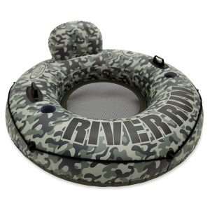 Best Pool Floats for Dogs to Swim and Lounge On In The Pool or Lake 1